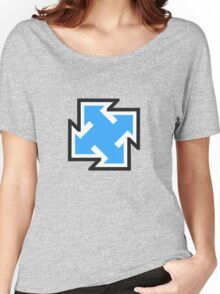 Mew - Jet Set Radio Women's Relaxed Fit T-Shirt