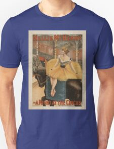 Vintage poster - A Night at the Circus T-Shirt
