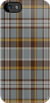 02903 Tuscaloosa County, Alabama E-ffical Fashion Tartan Fabric Print Iphone Case by Detnecs2013