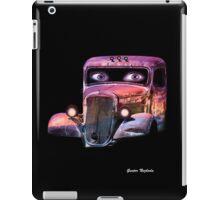 Pinup Car iPad Case/Skin