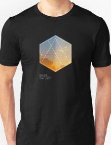 Skies The Limit T-Shirt