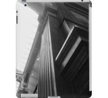 Wooden Corners iPad Case/Skin