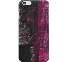 Dark Bruise iPhone Case/Skin