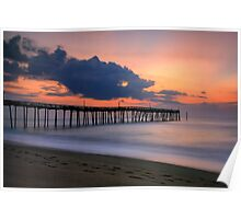 Atlantic Dawn, OBX Poster