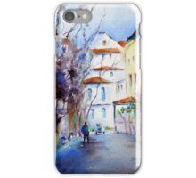 Tuscan Village iPhone Case/Skin