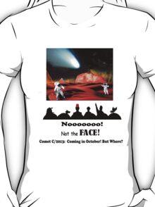 Bull's Eye! T-Shirt
