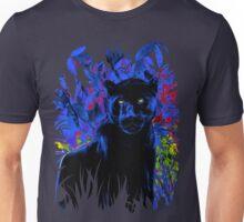 Bright eyes - Black Panther Unisex T-Shirt