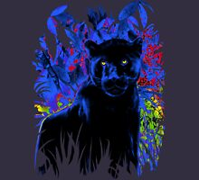 Bright eyes - Black Panther Unisex T-Shirt