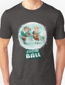 snow ball T-Shirt