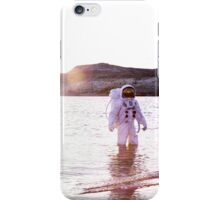 The Impossible Astronaut iPhone Case/Skin