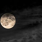 Super Moon by jules572