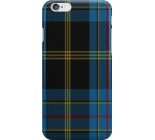 02908 Ewbank Tartan Fabric Print Iphone Case iPhone Case/Skin