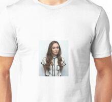 ALYCIA DEBNAM CAREY Unisex T-Shirt