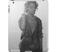 Dystopia - Concept Art iPad Case/Skin