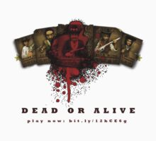 Dead or Alive by slotsmachines