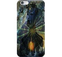 space war iPhone Case/Skin