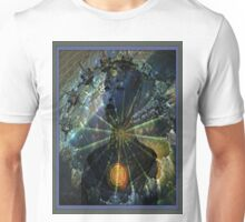 space war Unisex T-Shirt