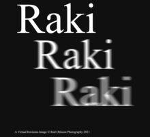 Raki  by Rod Ohlsson