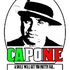 CAPONE by PedroLD