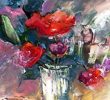 Bouquet de Chez Moi 01 by Goodaboom