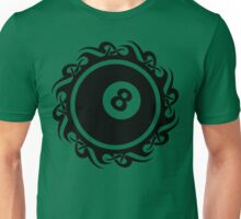 tribal billiards Unisex T-Shirt