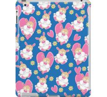 Rabbits iPad Case/Skin