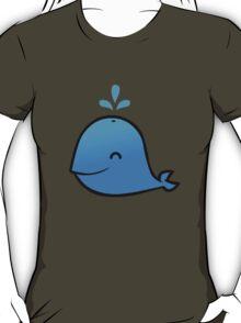WHALE! T-Shirt