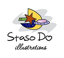 Staso Do illustrations by Nature Oriented