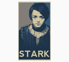 Arya Stark Game of Thrones by RC-XD