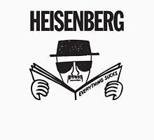 Heisenberg / Descendents Unisex T-Shirt