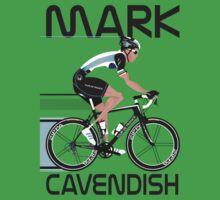 Mark Cavendish Kids Clothes