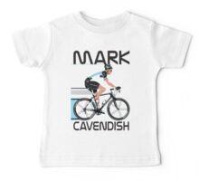 Mark Cavendish Baby Tee