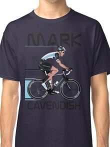 Mark Cavendish Classic T-Shirt
