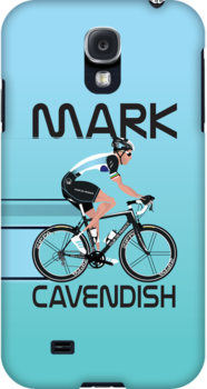 Mark Cavendish by Andy Scullion