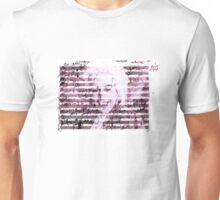 Amadeus - The t-shirt Unisex T-Shirt