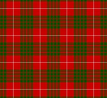 Crawford Tartan	 by ColorPalette
