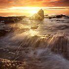 Rush Of Dawn by Rodney Trenchard