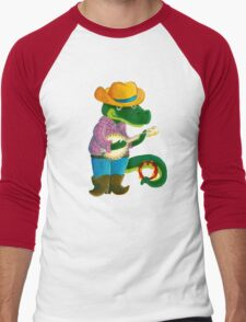 The Banjo Alligator T-Shirt