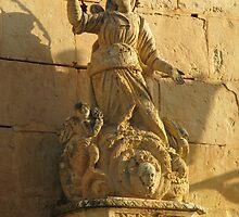 Santa Maria by fajjenzu