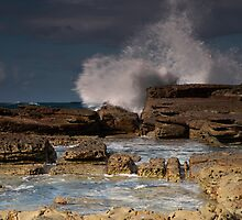 Crash and Splash by bazcelt