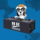 DJ KK Slider by quigalchemist