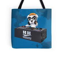DJ KK Slider Tote Bag