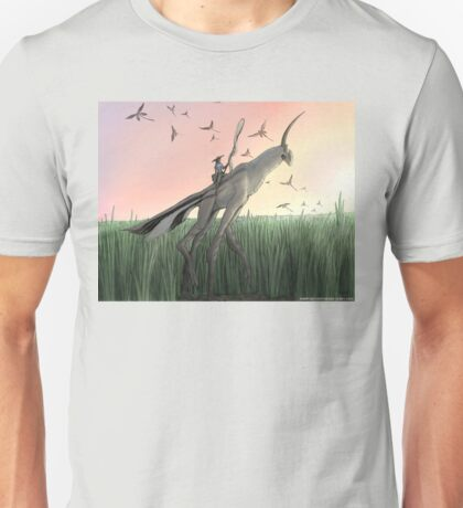 The field walker T-Shirt