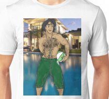 Bitchy Aladdin Unisex T-Shirt