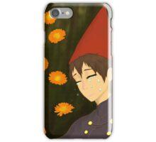 Marigolds & Wirt iPhone Case/Skin
