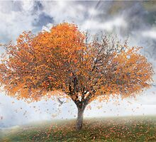 Forever Autumn by Kume Bryant