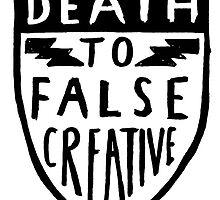 Death to False Creative by HelloCreatives