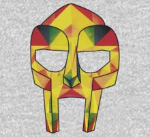 MF DOOM  One Piece - Long Sleeve