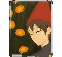 Marigolds & Wirt iPad Case/Skin