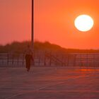 Morning Jog by Imagery